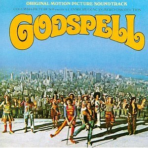 Godspell original soundtrack