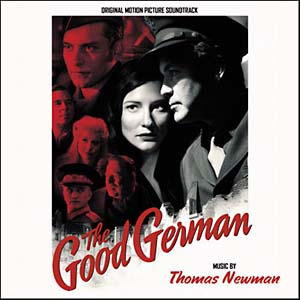 Good German original soundtrack