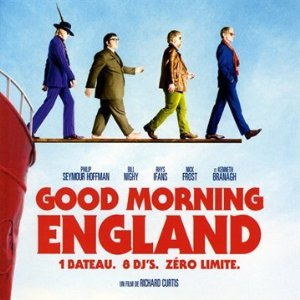 Good Morning England (The Boat That Rocked) original soundtrack