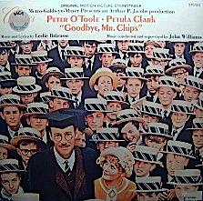 Goodbye Mr Chips original soundtrack