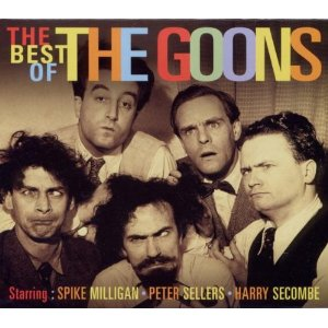 Goons: Best of original soundtrack