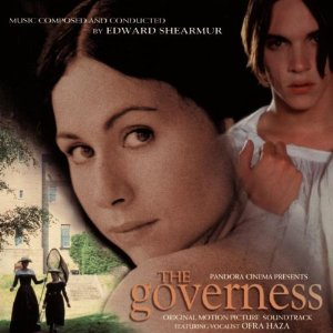 Governess original soundtrack