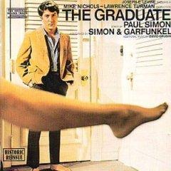 Graduate original soundtrack