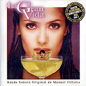 Gran Vida original soundtrack