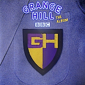 Grange Hill original soundtrack