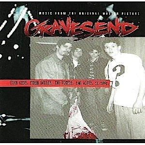 Gravesend original soundtrack