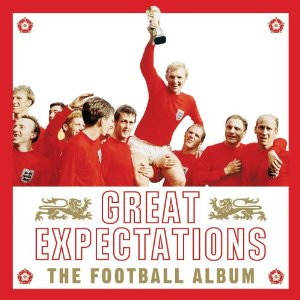 Great Expectations: The Football Album original soundtrack