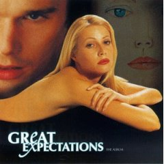 Great Expectations original soundtrack