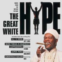 Great White Hype original soundtrack