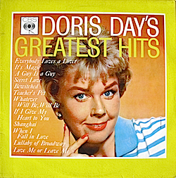 Greatest Hits: Doris Day original soundtrack
