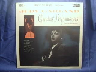 Greatest Performances original soundtrack