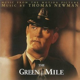 Green Mile original soundtrack