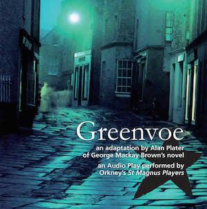 Greenvoe original soundtrack