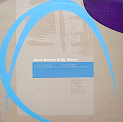 Gritty Shaker original soundtrack