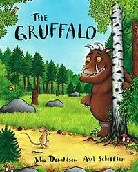 Gruffalo original soundtrack