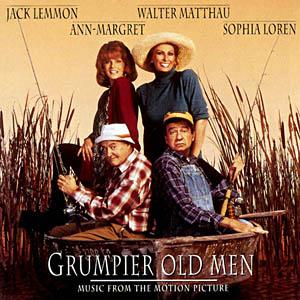 Grumpier Old Men original soundtrack