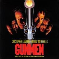 Gunmen original soundtrack