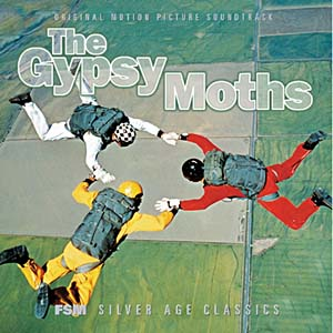 Gypsy Moths original soundtrack