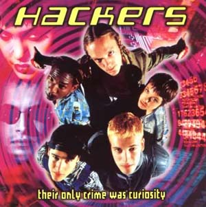 Hackers original soundtrack