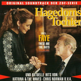 Hagedorns Tochter original soundtrack