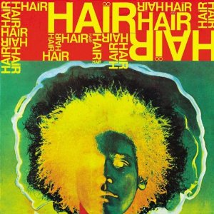 Hair: London cast recording original soundtrack