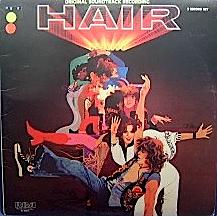Hair original soundtrack