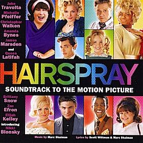 Hairspray original soundtrack