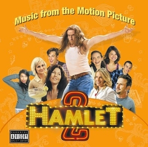 Hamlet 2 original soundtrack