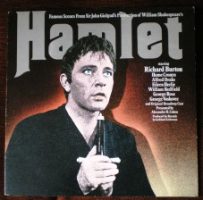 Hamlet: original cast recording original soundtrack
