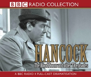 Hancock: 4 TV episodes original soundtrack