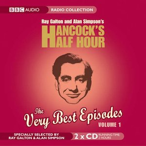 Hancock: Very Best Episodes Vol.1 original soundtrack