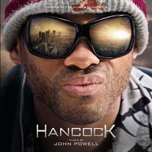 Hancock original soundtrack