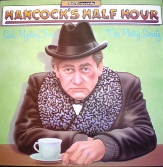 Hancocks Half-Hour original soundtrack