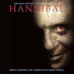 Hannibal original soundtrack
