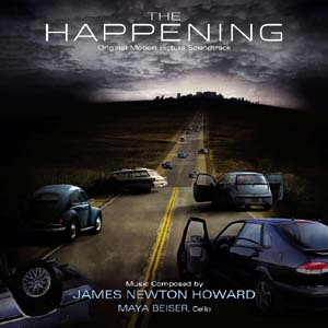 Happening original soundtrack
