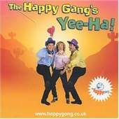 Happy Gang: Yee-Ha! original soundtrack