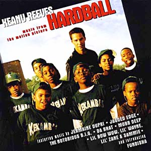 Hardball original soundtrack