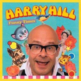 Harry Hill: Funny Times original soundtrack