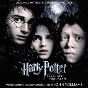 Harry Potter and the Prisoner of Azcaban original soundtrack