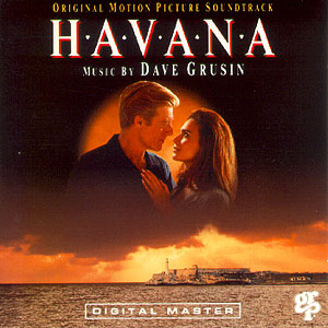 Havana original soundtrack