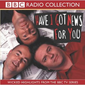 Have I Got News For You original soundtrack