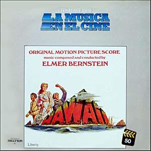 Hawaii original soundtrack