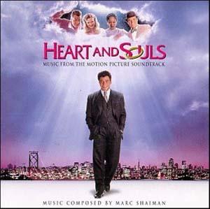Heart and Souls original soundtrack