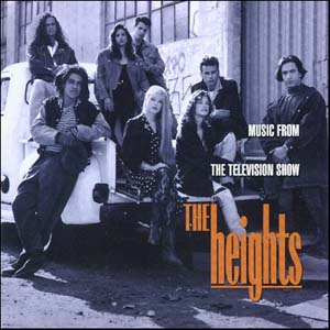 Heights original soundtrack