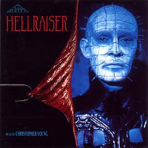 Hellraiser original soundtrack
