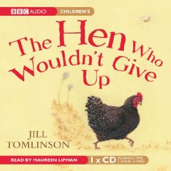 Hen who wouldn't give up original soundtrack
