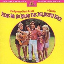 Her We Go Round The Mulberry Bush original soundtrack