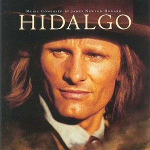 Hidalgo original soundtrack