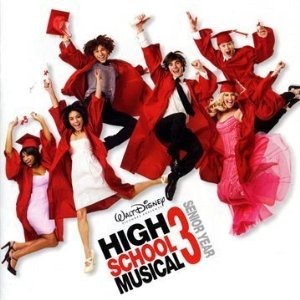 High School Musical 3 original soundtrack