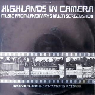 Highlands in Camera original soundtrack
